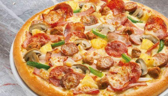 The Pizza Company - Sense City Cà Mau