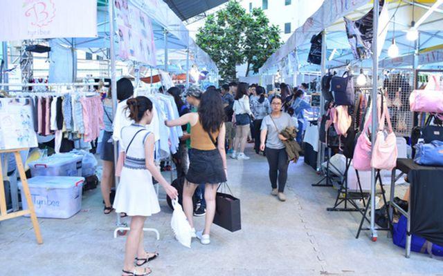 Gum Fresh Market - Chợ Phiên Đà Nẵng