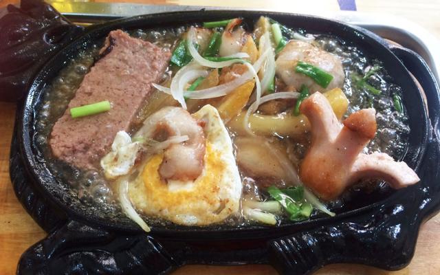 Mr Hùng - Bánh Mì Chảo & Lẩu Các Loại