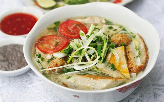 Căn Tin - Sân Bay Quốc Tế Cam Ranh