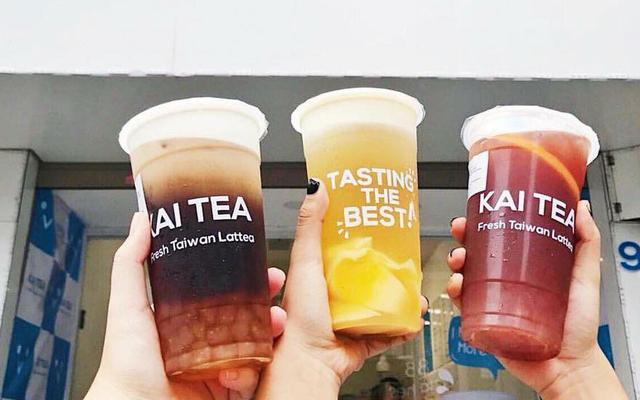 Trà Sữa Kai Tea - Lý Thường Kiệt