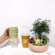 trà sữa