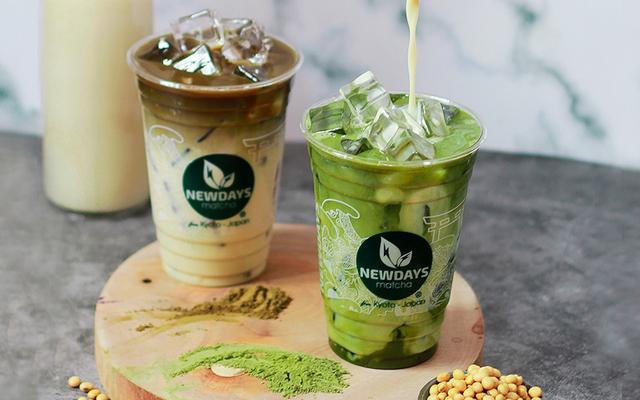 Newdays Japanese Matcha Cafe - Quang Trung