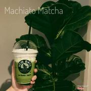 Matcha Machiato - Newdays Quang Trung