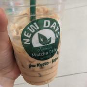 Cafe latte -.-