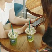 Matcha Original - Newdays Quang Trung