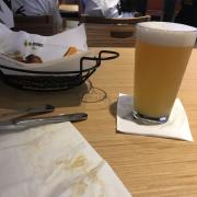 Bia tươi Hoegaarden (S)