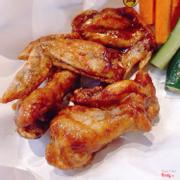 Snack Side Wings - 119k