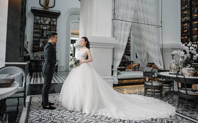 AB Wedding Bridal