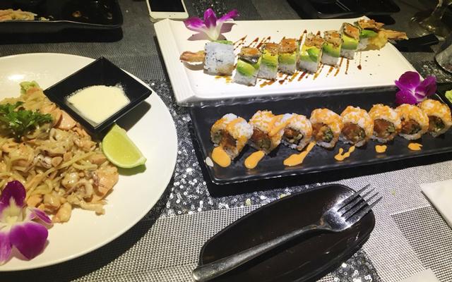 Ichiba Sushi - Restaurant & Lounge - Nguyễn Hữu Cảnh