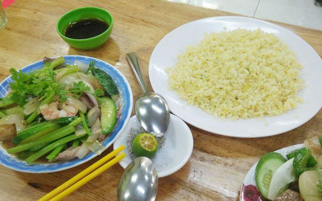 Nguyễn Ký - Các Món Ăn Việt Hoa