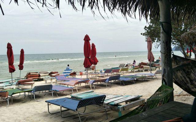 Nhà Hàng Biển Bãi Sao