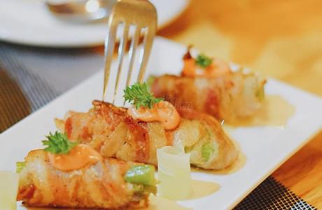The Olive Steakhouse - Cống Quỳnh