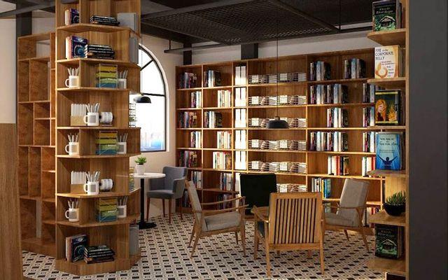 Đại Việt Bookstore & Coffee