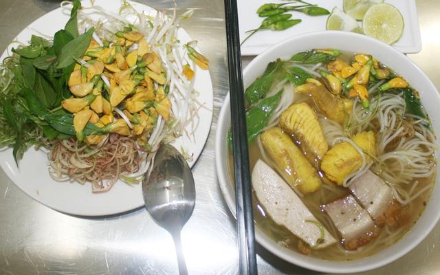 Bún Cá Lam Sơn - Kinh Dương Vương