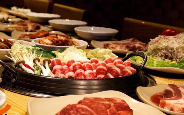 Gu-i92 - Lẩu & Nướng Hàn Quốc - Trung Hòa