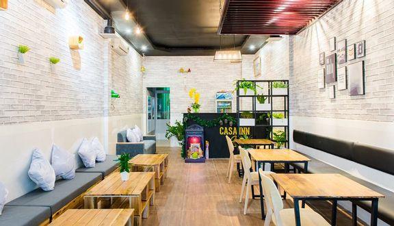 Casa Inn Coffee