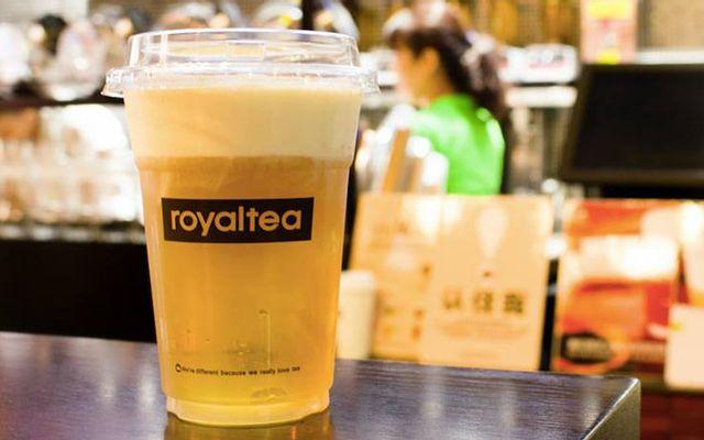 Royaltea - Trà Sữa Hồng Kông - Quảng Oai