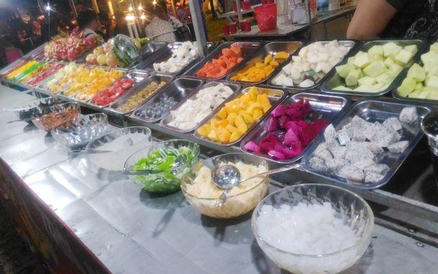 Buffet Trái Cây 79
