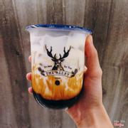 Sữa tươi trân châu đường đen - 62k (size M)