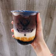 Cacao trân châu đường đen - 65k (size M)