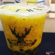 Món ngon tốt cho sức khoẻ#kiwi ft trân châu#