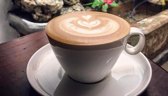 Z! Cafe - Phan Trung
