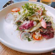 Salad SHP Gourmet