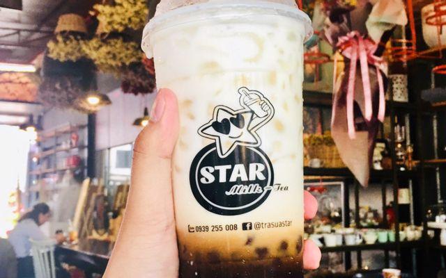 Trà Sữa Star - Đường Số 2