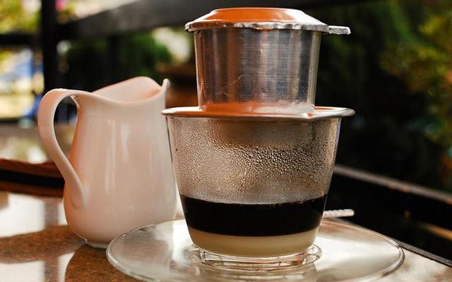 Không Gian Cafe - Bến Phú Lâm