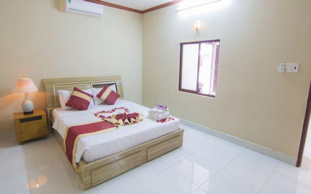 Sunshine Residence & Homestay