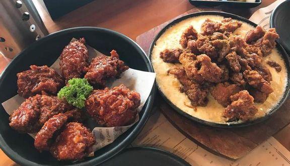 GAXEO Chicken - Beer & BBQ - SC VivoCity