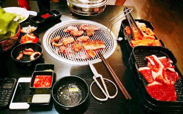 Seoul BBQ 2