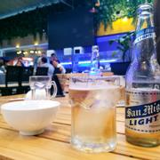 Bia San Mig Light