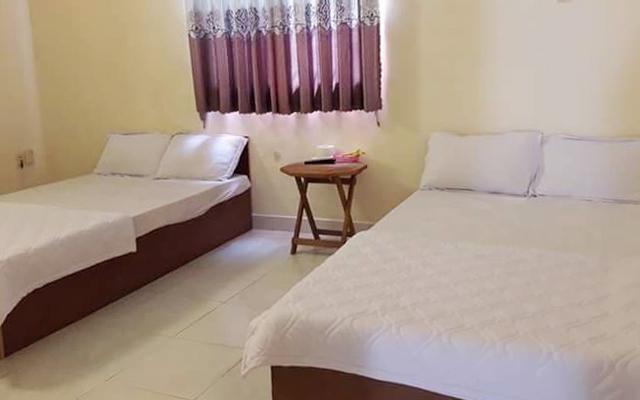 Hồng Minh Hotel