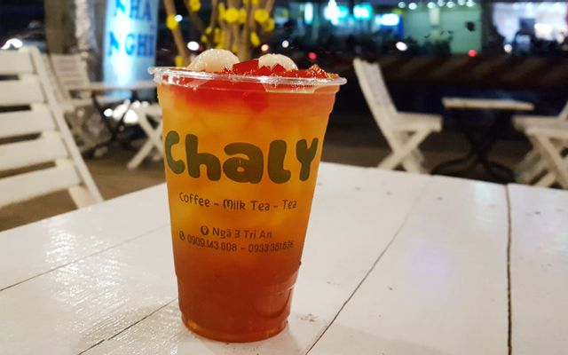 Chaly Coffee