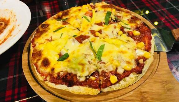 Happy Pizza - KĐT Monbay