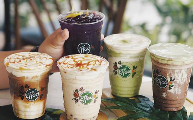 Effoc Cafe - An Dương Vương