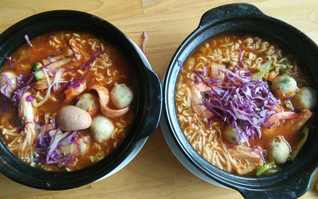 1992 Chilli Queen - Food & Drink - Trần Hưng Đạo