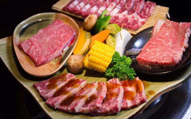 Tokyo - Quán Thịt Nướng Nhật Bản
