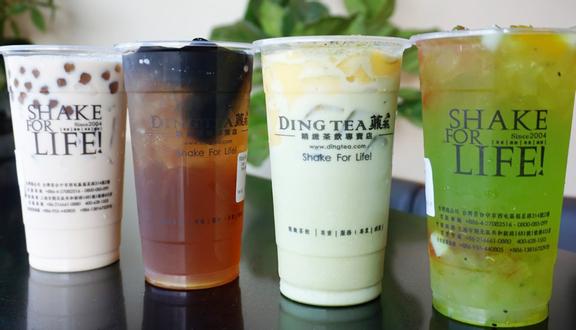 Ding Tea - Tuyên Quang