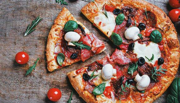 Sồi Đỏ - Pizza & Pasta - Phó Đức Chính
