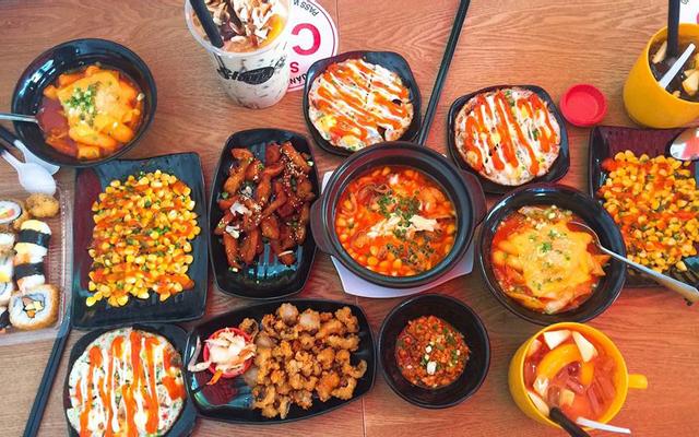 Ăn Vặt Shin 2