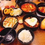 Cái canh kimchi siêu ngon các ông ạ . Nên thử ❤
