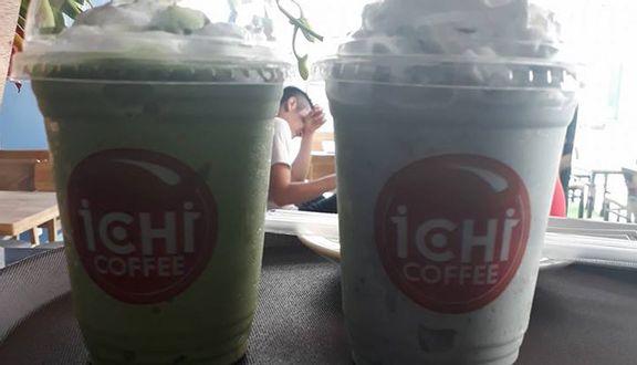 Ichi Coffee - Nguyễn Bình