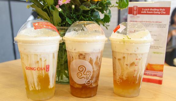 Trà Sữa Gong Cha - 貢茶 - Nguyễn Văn Thoại