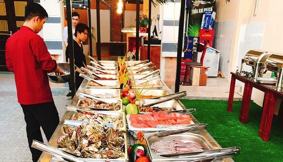 Ăn Sáng Buffet Nha Trang