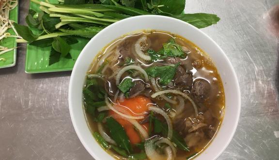 Bún Bò Huế Song Anh 2