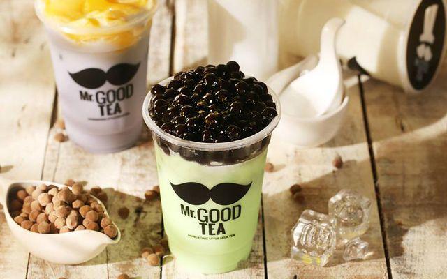 Mr Good Tea - Nguyễn Đình Chiểu