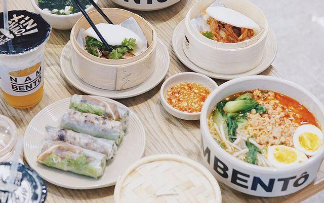 NAMBENTô - Cơm, Mì, Snack - Vạn Hạnh Mall